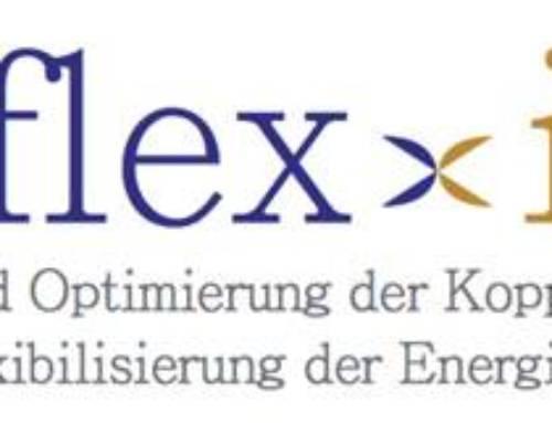 ES-FLEX-INFRA Modellierung und Optimierung der Kopplung von Energiesektoren zur Flexibilisierung der Energieinfrastruktrur