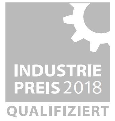 Werusys Industriepreis 2018