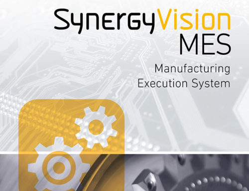 SynergyVision MES