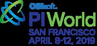 OSIsoft PI World 2019