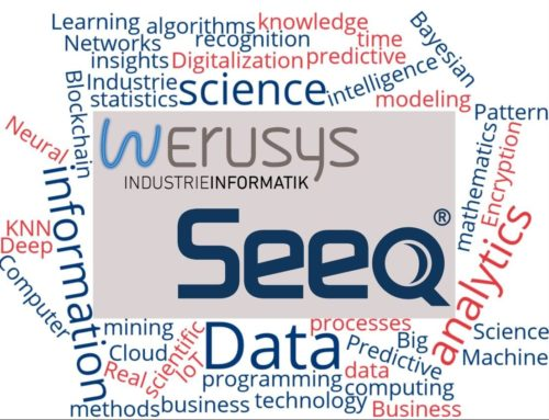 Seeq Webinar: Unified Analytics for Process Manufacturing Data Across the Enterprise