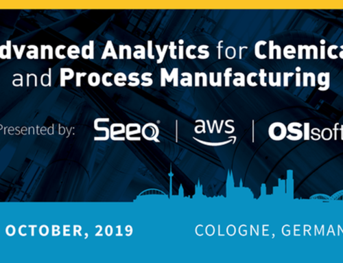 Advanced Analytics for Chemical and Process Manufacturing- Cologne Germany