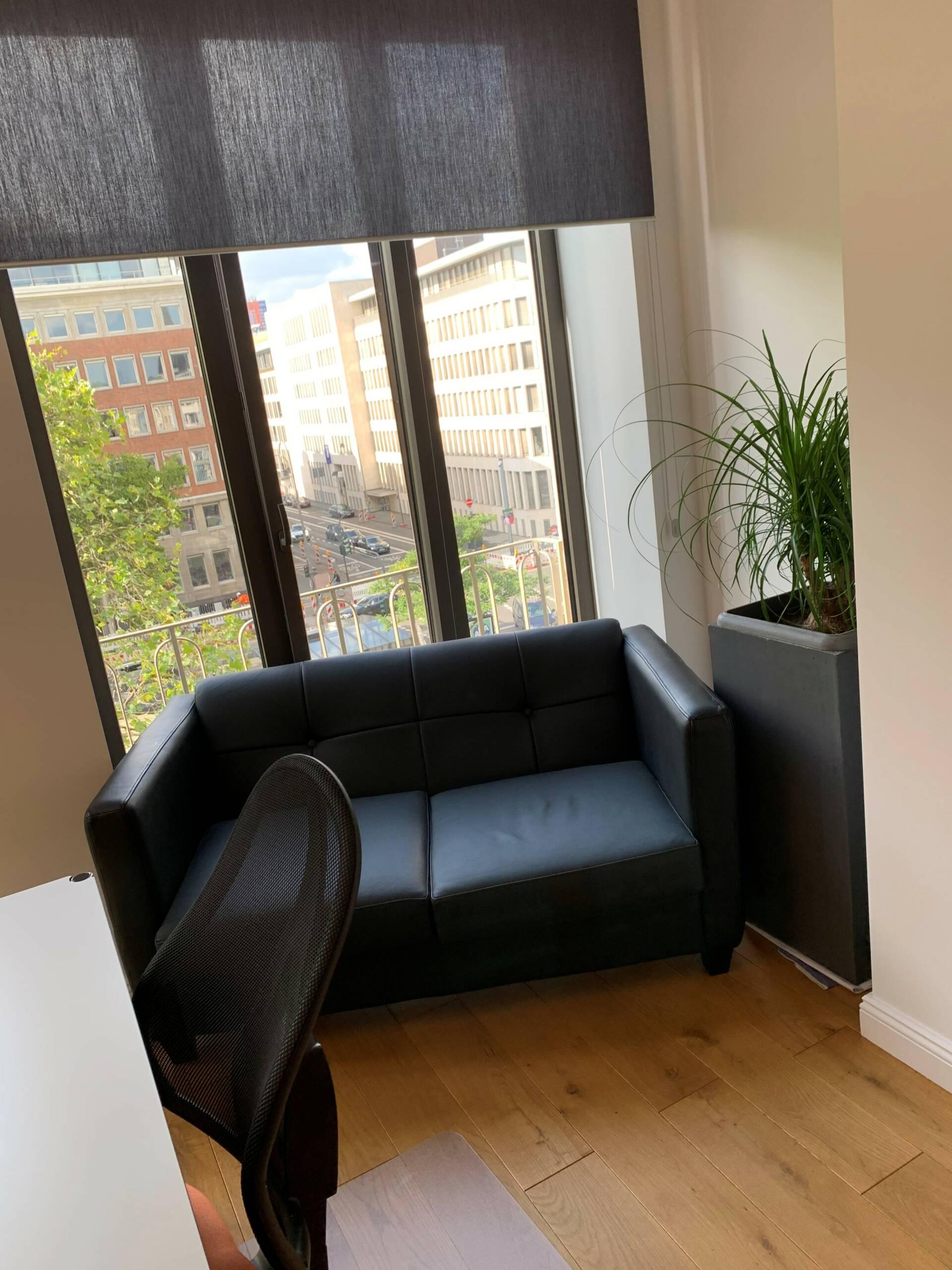 Werusys Lounge Büro