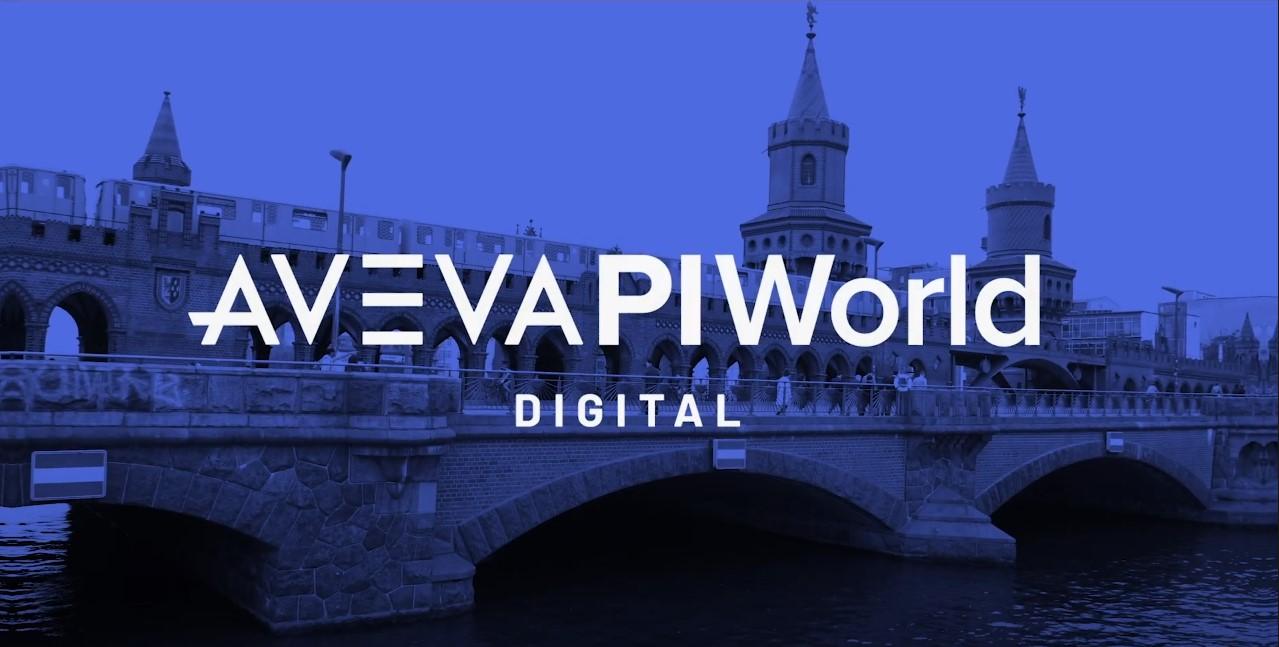 PI World Aveva Werusys Digital 2021